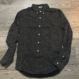 🔥AMERICAN EAGLE LONG SLEEVE BUTTON UP🔥